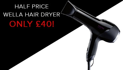Sahira Hair Dryer