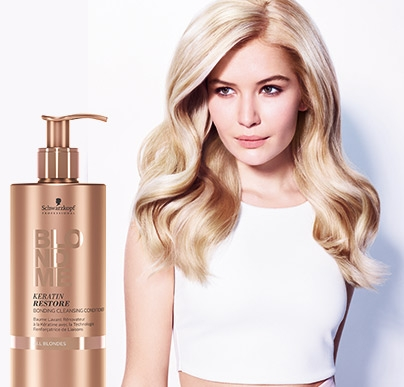 Blondes Cleansing Conditioner