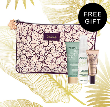 Caudalie Christmas Gifts