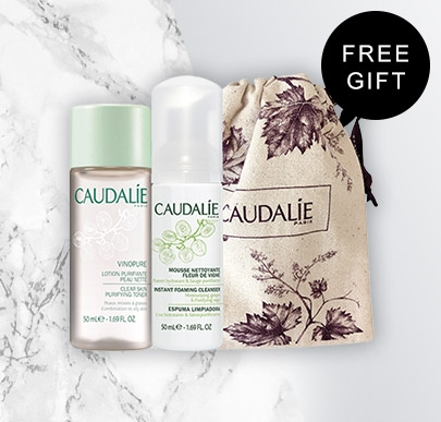 Caudalie Purifying Essentials