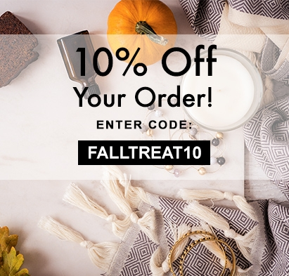 FALLTREAT10 10% Off Code