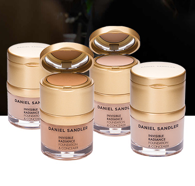 Daniel Sandler Foundation and Concealer