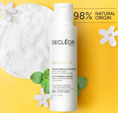 Decleor Aroma Cleanser Powder Cleansers