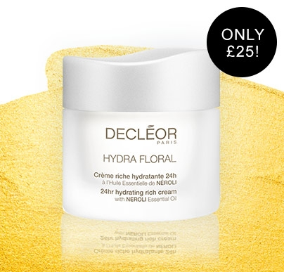 Decleor Hydra Floral - Only £25