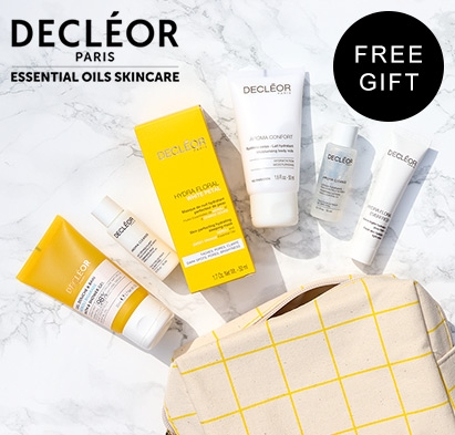 Decleor Free Gift
