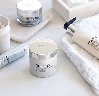 ELEMIS Resurfacing Range