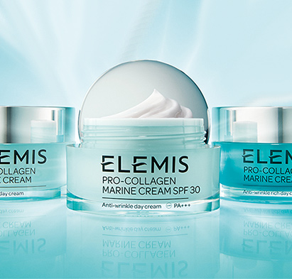 ELEMIS Pro-Collagen Marine Cream SPF30