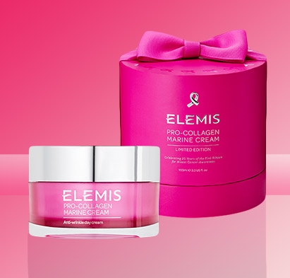 Pro Collagen ELEMIS Limited Edition Pink