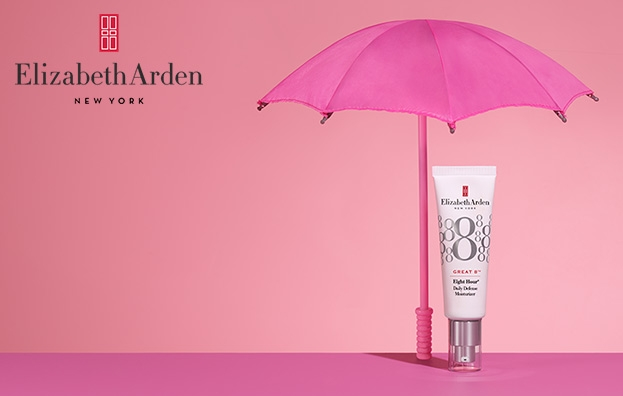 Elizabeth Arden Great 8