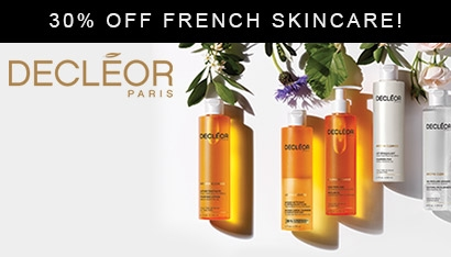 Decleor French Skincare Sale