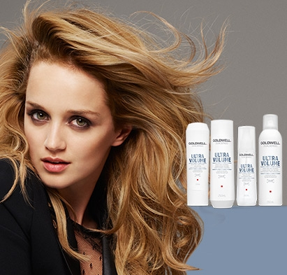 Goldwell Dual Senses Ultra Volume Range