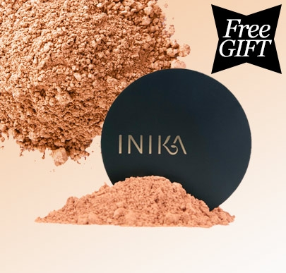 Inika Gift with Purchase