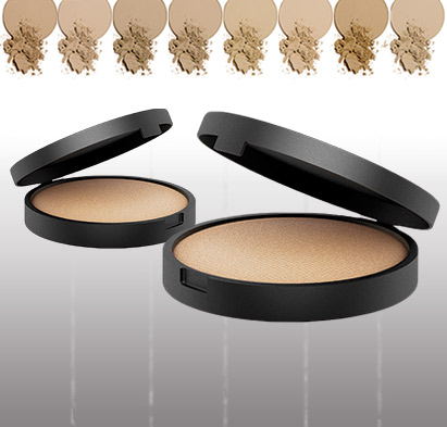 Inika Baked Foundation