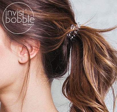 Invisibobble Head Bands At Very Low Prices Take A Look Now Gorgeous Shop