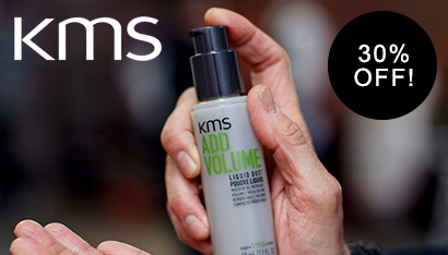 KMS 30% Off