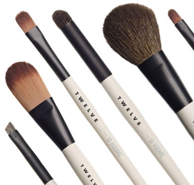 Kent Makeup Brushes