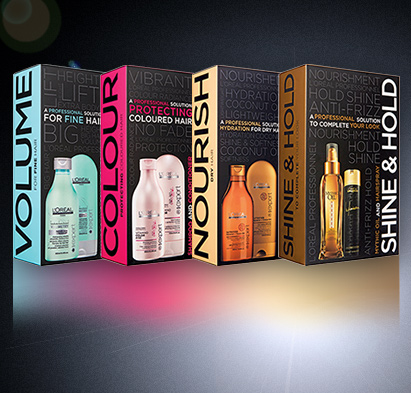 Loreal Professionnel Gift Sets
