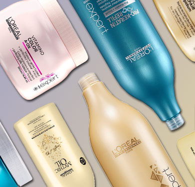 Supersizes by L'oreal Professionnel