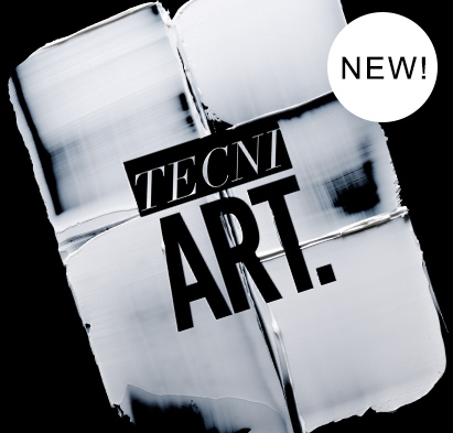 Tecni Art Coming Soon
