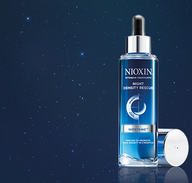 Nioxin Night Density