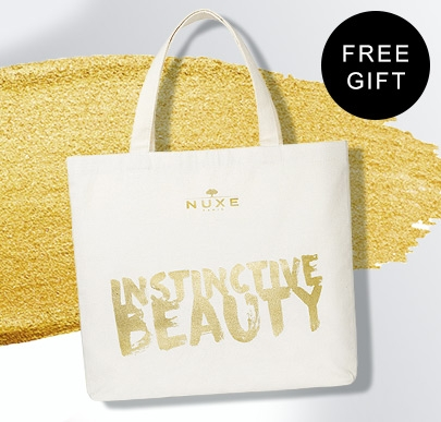NUXE Free Gift
