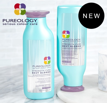 Pureology Best-Blondes