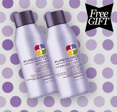 Pureology Gift