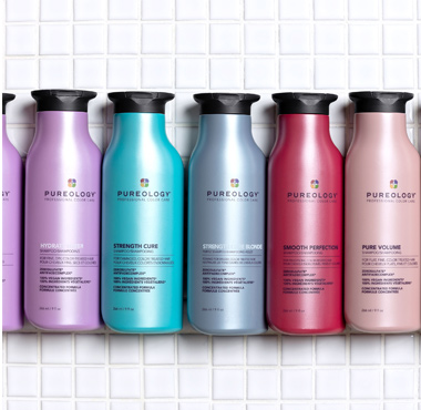 Pureology New