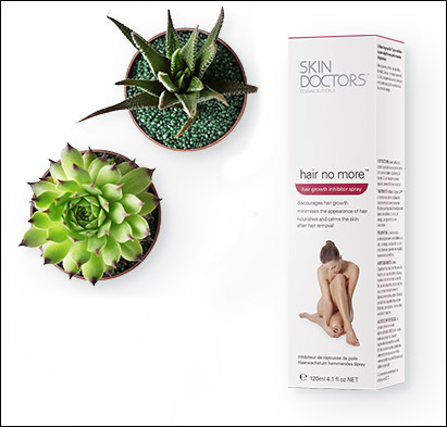 Skin Doctors Body Range