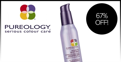 Pureology Hydrate Shine Max Smoother