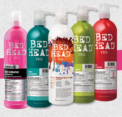 TIGI Tweens Supersizes