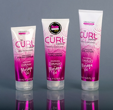 The Curl Company Styling