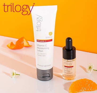 Trilogy Vitamin C NEW