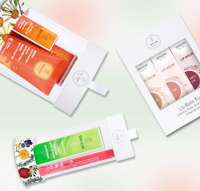 Weleda Christmas Gifts