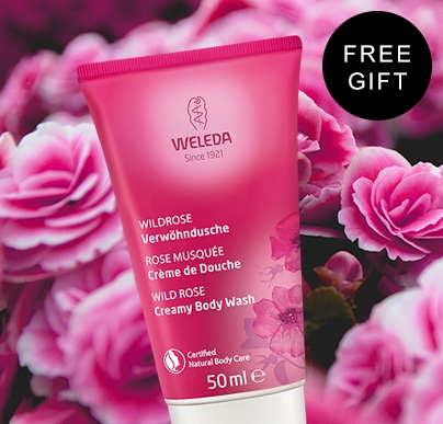 Weleda Free Body Wash