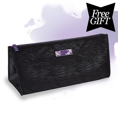 Free ghd Washbag