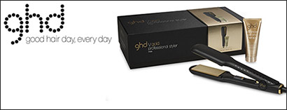 ghd Max Gold Kit