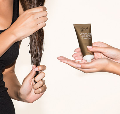 ghd Split End Therapy
