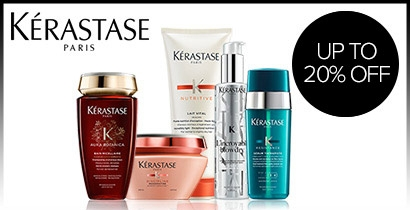Kerastase Packs
