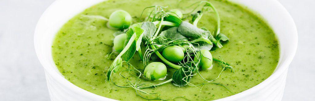organic pea shoot hairgain capsules for hair fall and hair loss