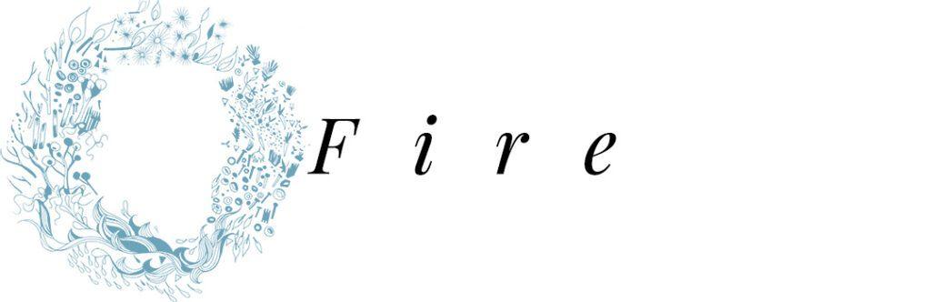 Elemental Herbology Element Fire