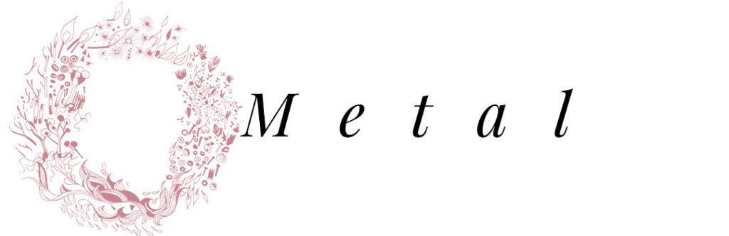 Metal Element of Elemental Herbology