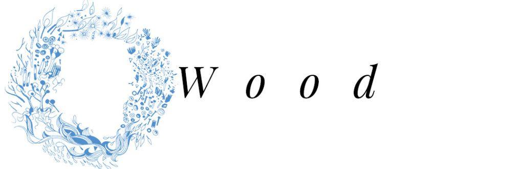 Wood symbol design