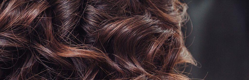 curly hair locks